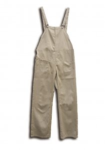 N Apron Trousers.
