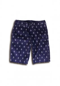 KING SHORTS MARINE.