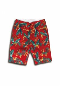 KING SHORTS HIBISCUS.