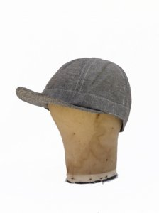 Original Work Cap(1930's Inspiration).