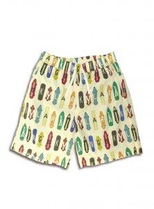 King Shorts SK8.