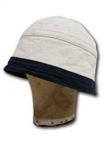 N Sailor Hat.