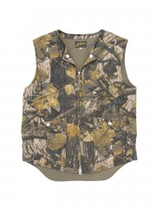 N Outdoor Quilting Vest.