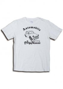NCNL Drivers T-Shirt Classic Car Ver.