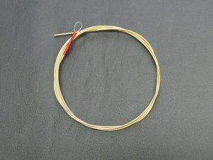 大正琴 真鍮弦 太巻線1本入