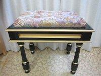 チェンバロ専用椅子