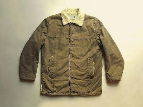 Land O' Sports Ranch Coat/Midwest Outerwear(1960年代)