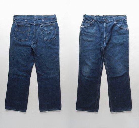 Sears Roebucks Jeans(〜1980s)