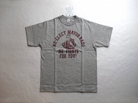 Lot.4601 クルーネックTシャツ/RE-ELE...