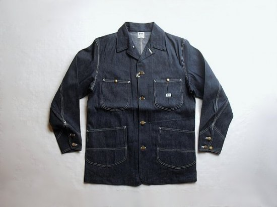 Lee 1950's Loco Jacket 91-J(THE ARC...