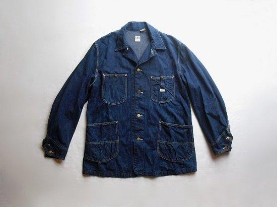 Lee Denim Chore Coat(1970年代)