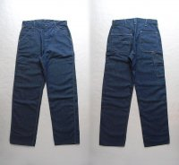 DENIM PAINTER PANTS(1970年代)