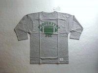Lot.4063 7分袖フットボールシャツ/PSC(WAREHOUSE)
