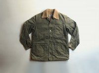 Lee Outerwear Corduroy Boa Coverall(1970年代)