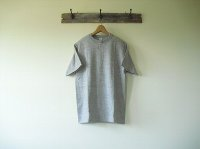 Lot.4082 1ボタン・ヘンリーネック・Tシャツ/無地(WAREHOUSE)