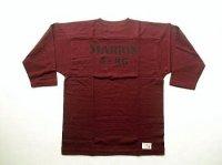 lot.4801 フットボールシャツ/MARION(ウエアハウス)
