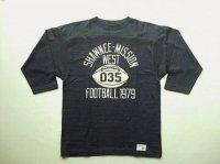 lot.4801 フットボールシャツ/SHAWNEE-MISSION(ウエアハウス)