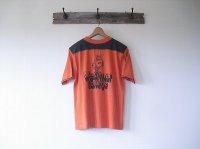 フットボールシャツ/WESTMAR COLLEGE(ダブルワークス)