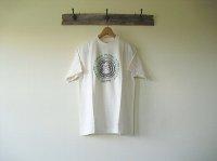 Lot.33005 クルーネックTシャツ/RORER 714(ダブルワークス)