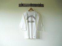 lot.4801 フットボールシャツ/GEORGETOWN(ウエアハウス)