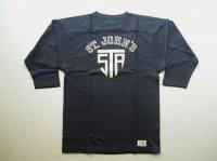 lot.4801 フットボールシャツ/ST.JONE'S(ウエアハウス)