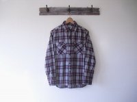 Lee FLANNEL WORK SHIRTS 19740-276
