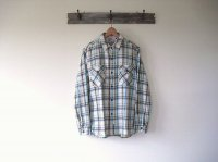 Lee FLANNEL WORK SHIRTS 19455-116
