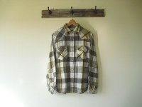 Lee FLANNEL WESTERN SHIRTS 19601-768