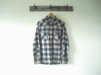 Lee CHECK WESTERN SHIRTS 19768-138
