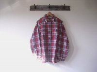 Lot.3056 DUCKDIGGER Double-Weight Cloth Flannel Shirts(ウエアハウス)