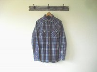 Lee FLANNEL WESTERN SHIRTS LTO544-267