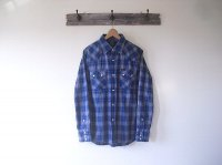 Lee FLANNEL WESTERN SHIRTS LTO544-242