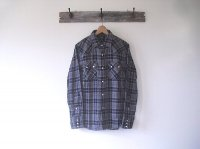 Lee FLANNEL WESTERN SHIRTS LTO544-102