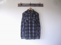 Lee FLANNEL WESTERN SHIRTS LTO544-101