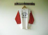 lot.4800 ベースボールT-シャツ/NORVIEW(ウエアハウス)