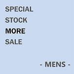 ALPOA 2020SS SPECIAL STOCK MORE SALE - MENS -