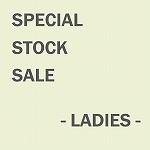 ALPOA 2020SS SPECIAL STOCK SALE - LADIES -
