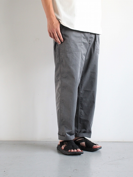 ARAN FATIGUE PANT / COOL MAX