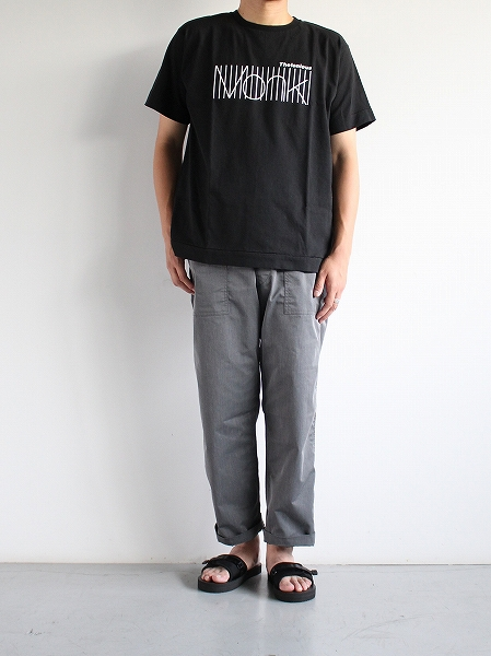 ARAN FATIGUE PANT