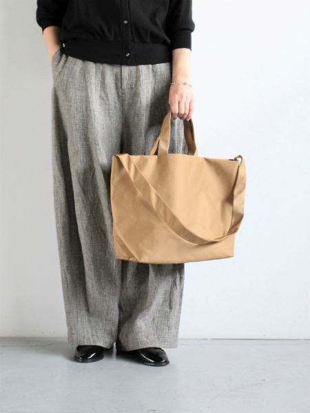 Aeta SHOULDER TOTE S (AIRBAG COLLECTION)