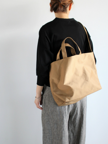 Aeta SHOULDER TOTE S (AIR BAG COLLECTION)