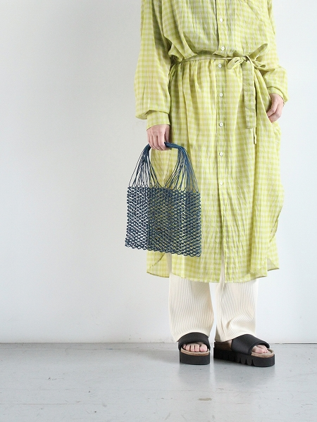 Aeta TOTE M (TL02) TWISTED LEATHER COLLECTION