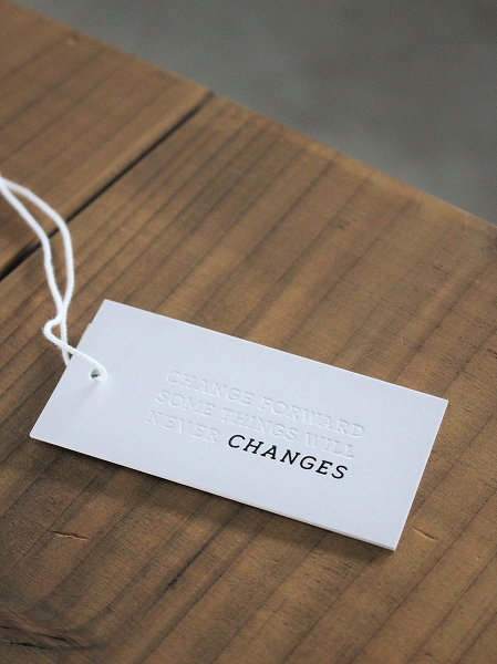 CHANGES リメイク