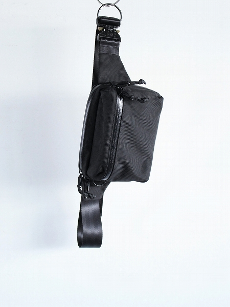 DEFY BAGS / THE PARKER PACK