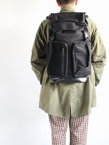 GUD TRAVELER - BACKPACK