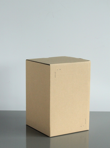 Hender Scheme science vase box