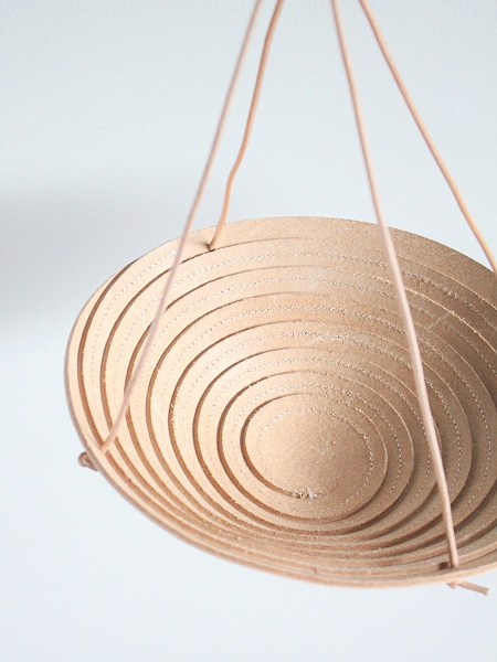 Hender Scheme hanging basket small