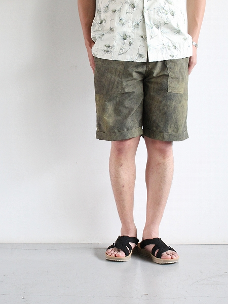 KESTIN HARE FATIGUE SHORT