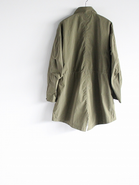 Needles Chemical Protective Coat - Pe/N Taffeta