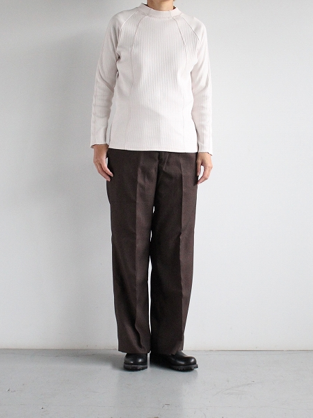 NEEDLES Side Tab Trouser